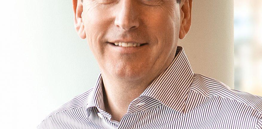 Teradici CEO Dan Cordingley