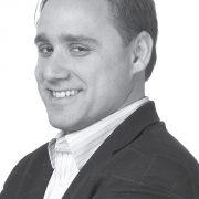 Dmitri Alperovitch cofounder and CTO of CrowdStrike