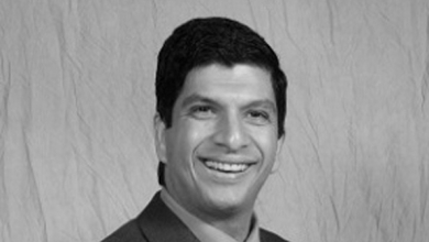 Farokh Karani Director of North America Sales and Channels at Quick Heal Technologies