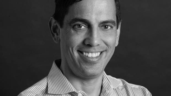 John Zanni senior vice president of Cloud and Hosting Sales at Acronis