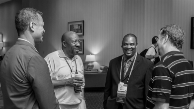 Attendees at last year39s ChannelCon event held in Phoenix