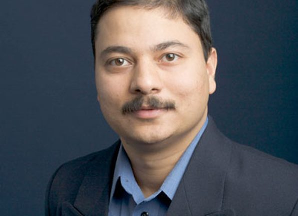 Partha Panda vice president of Strategy and Business Development at Trend Micro
