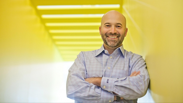 Former Rackspace CEO Lanham Napier has started a VC firm in Austin