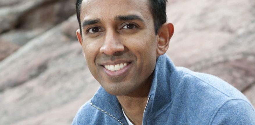 JumpCloud CEO Rajat Bhargava