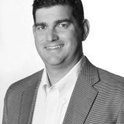 Steve Kelley senior vice president of Product and Corporate Marketing at Trustwave