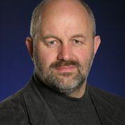 AWS CTO Werner Vogels
