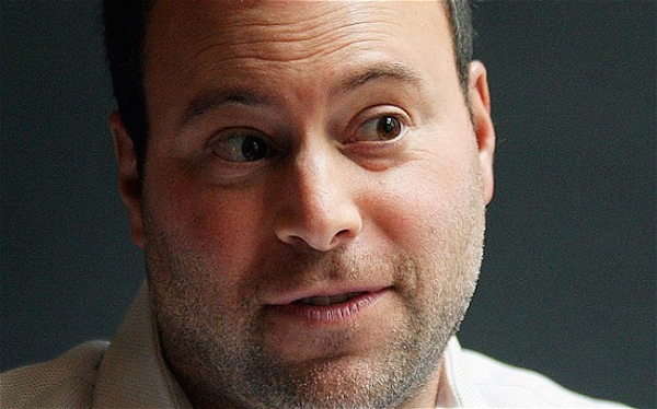 Former Ashley Madison CEO Noel Biderman