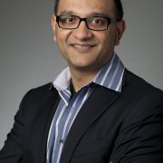 Jeetu Patel Box senior vice president of platform and chief strategy officer