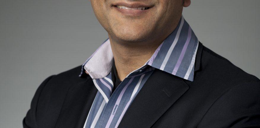 Jeetu Patel Box senior vice president of platform and chief strategy officer