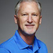 Mark Laughlin KeyInforsquos director of enterprise technology