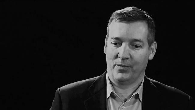 Neal Creighton CEO CounterTack