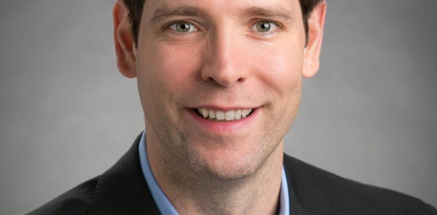 WSM International CEO Ryan Pelerin