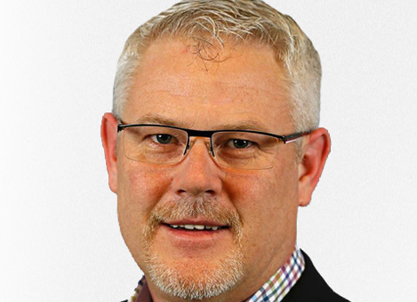 Dan Wensley Passportal channel chief