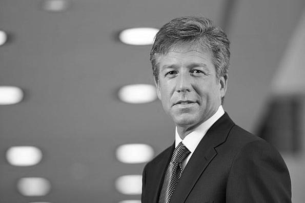 Bill McDermott CEO of SAP
