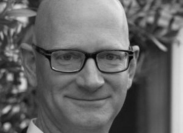 John Growdon senior director of Ciscorsquos Global Partner Organization