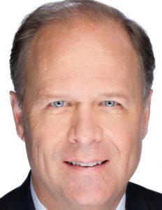 Comcast Business President Bill Stemper
