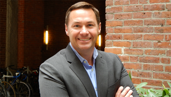 Brian Ahern chairman and CEO of Threat Stack