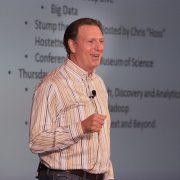 Paul Doscher CEO of Restlet