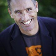 Dreamhost CEO Simon Anderson