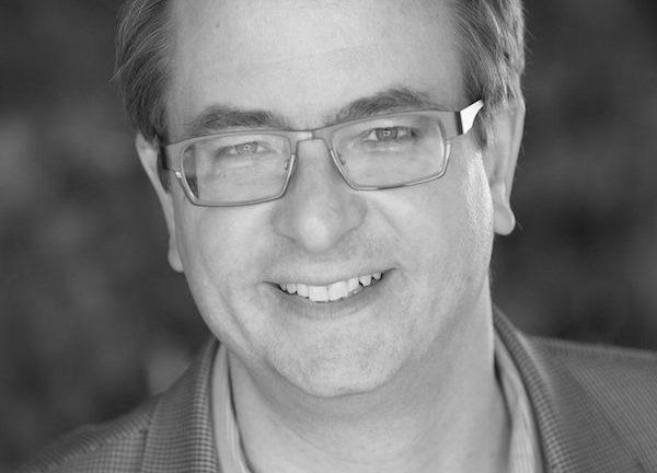 BlueTalon CEO Eric Tilenius