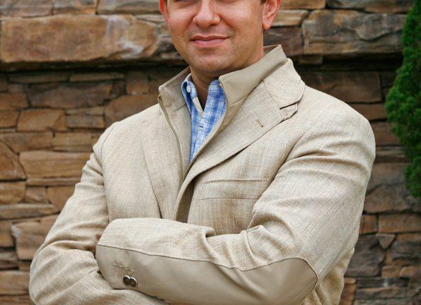 Scott Salkin cofounder and CEO of Allbound