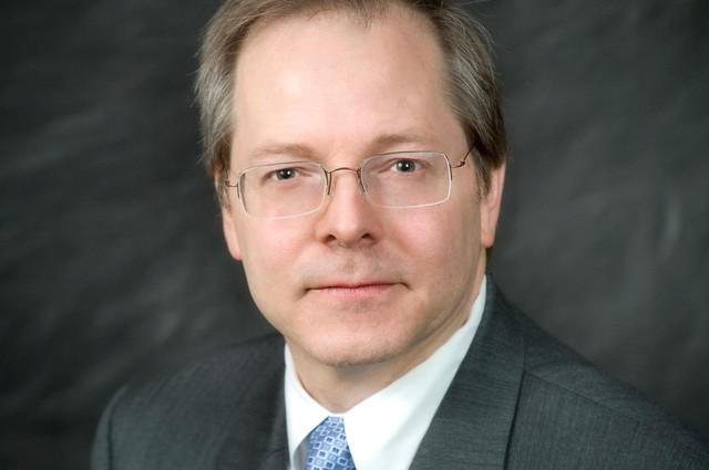 InterDigital CEO William J Merritt