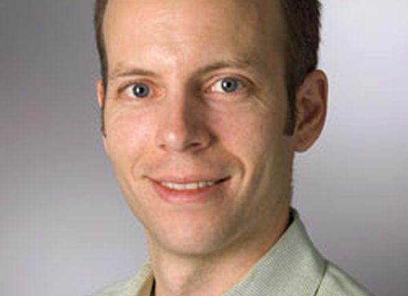 Lee Klarich senior vice president product management at Palo Alto Networks