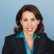 Leighanne Levensaler senior vice president of products at Workday
