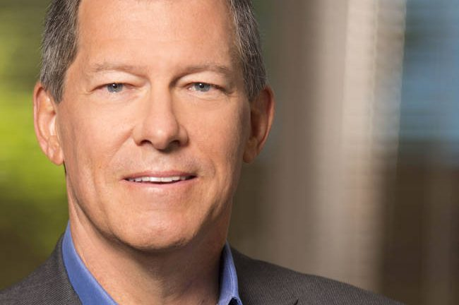 NetApp has named Mark Bregman chief technology officer