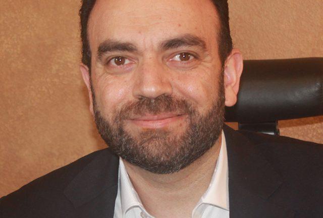 Vorex CEO Mike Salem