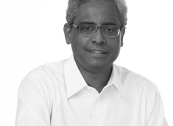 Sriram Ramachandran CEO and cofounder of Niara