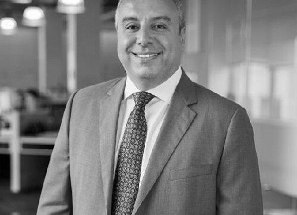 David Raissipour senior vice president of Engineering at Carbonite