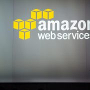 Terry Wise director of AWS worldwide partner ecosystem