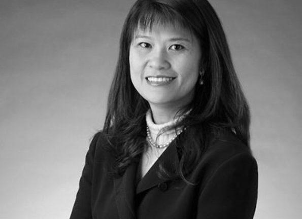 Eva Chen CEO of Trend Micro