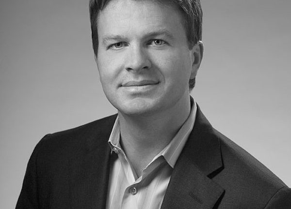 Jim Zemlin executive director at the Linux Foundation