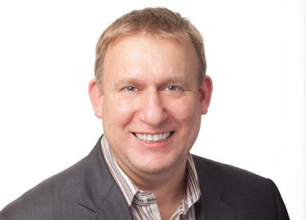 Envivio CEO Julien Signegraves