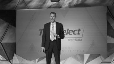 Marty Bauerlein Senior Vice President of US Sales