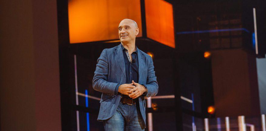 Accenture COO Omar Abboshf