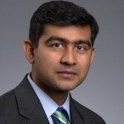Amit Zavery senior vice president of Oracle Cloud Platform