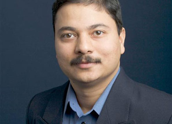 Partha Panda vice president of global channel and strategic alliance at Trend Micro