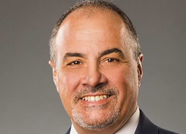 Yorktel CEO Ron Gaboury