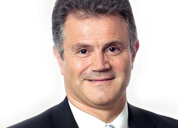 Sprint Chief Financial Officer Tarek Robbiati