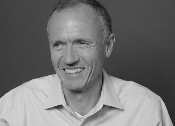 Tom Gillis Bracket CEO