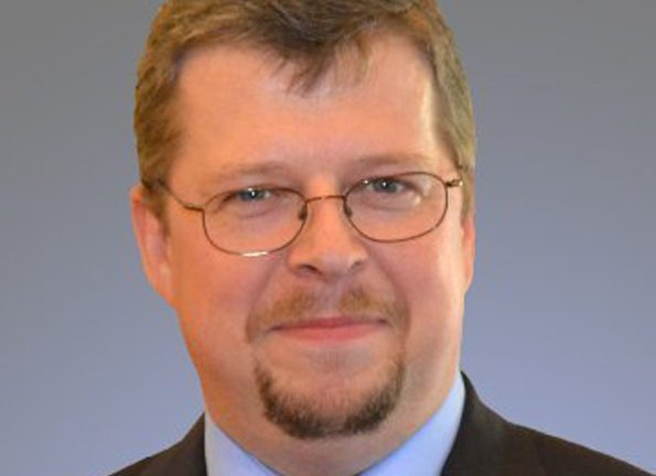 Steve Hanney cofounder and managing partner of Sequoia Worldwide