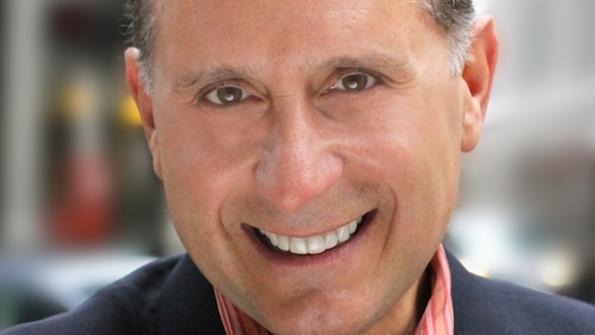 Continuum CEO Michael George
