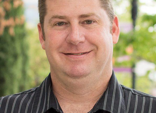 Scott Siragusa vice president of Business Development and Channels at Druva