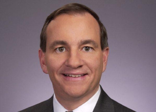 Verizon VZ Chief Financial Officer CFO Fran Shammo