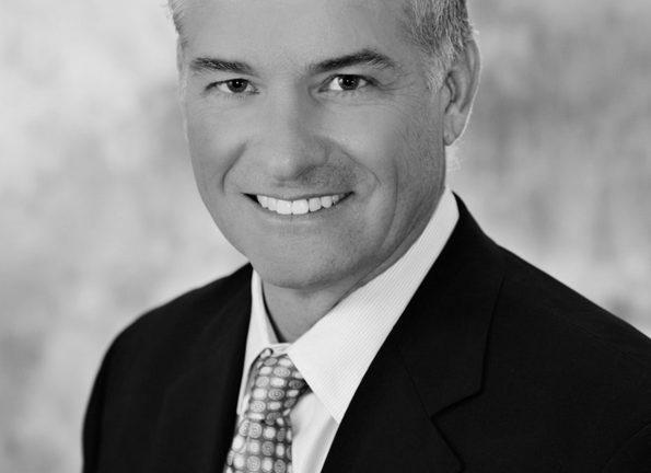 Mark Zeller XIO Vice President of North America