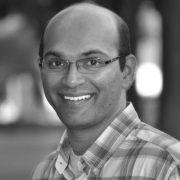 Prakash Linga CTO and cofounder of Vera