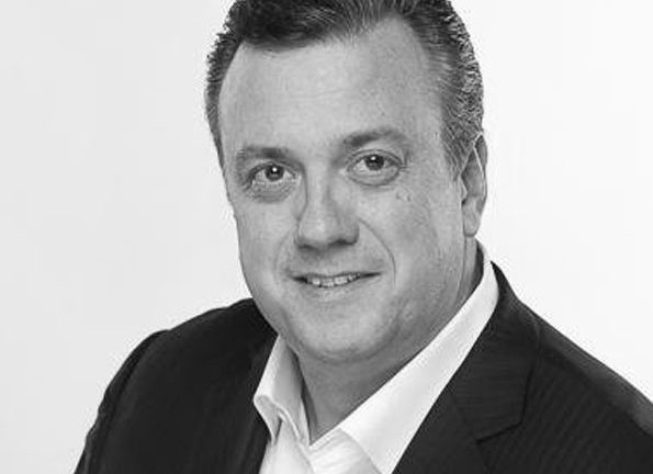 Tim Page COO of VCE